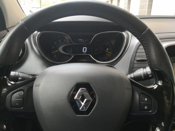 Renault Captur dCi, Business, Eco, KeyLess, Navi, PDC, Led, Reg 3/2020
