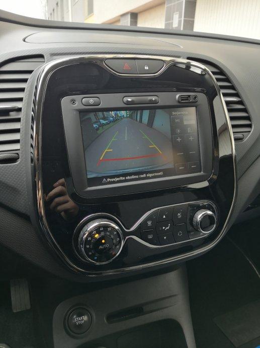 Renault Captur dCi, Dinamique, KeyLess, Navi, Kamera, Led, Reg 4/2020