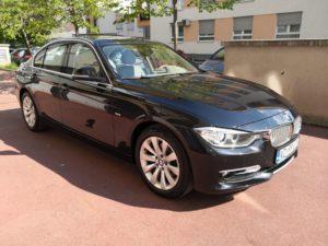 BMW serija 3 320d automatik Modern, Navi PRO, HUD, Xenon, SurroundView