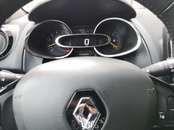 Renault Clio Grandtour 1,5 dCi, R-link, HR navi, Servisna