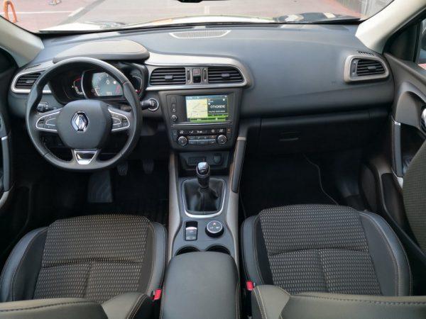 Renault Kadjar dCi 130, Energy Xmod, Panorama, Servisna