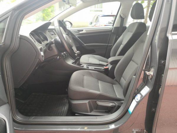 VW Golf VII Variant 1,6 TDI 105, PDC, Alu 16, Servisna, Reg 3/2020