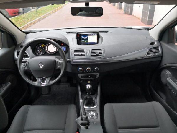 Renault Megane Grandtour dCi 110, R-link, HR Navi, PDC, Servisna