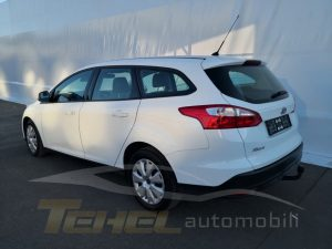Ford Focus Karavan 1.6 TDCI 85kw/116ks, HR Navi, Pdc, Servisna, Rega do 7/2020