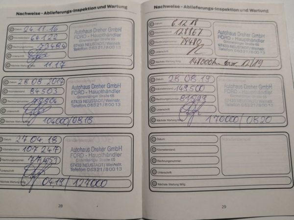 Ford Focus Karavan 1.6 TDCI 85kw/116ks, HR Navi, Pdc, Servisna, Rega do 7/2020