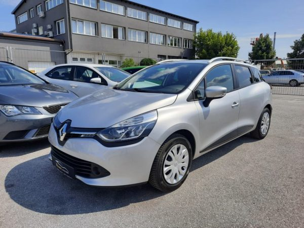 Renault Clio Grandtour 1,5 dCi, Expression, R-link, HR Navi, Servisna