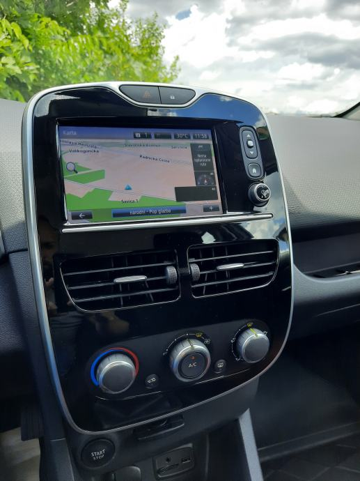 Renault Clio Grandtour 1.5dCi 75, R-Link HRNavi, Garancija *10.000 KM*