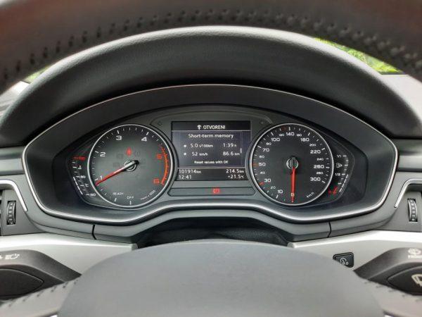 Audi A4 Avant 2,0 TDI, Ultra Executive, Alu 16″, Reg 8/2021, PDV, Garancija