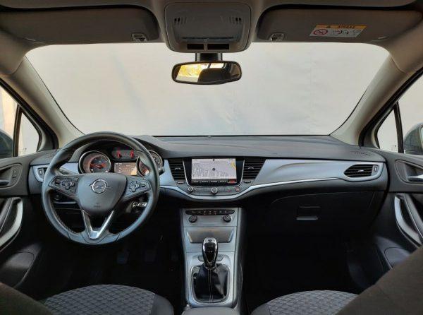 Opel Astra 1.6 CDTI 81kw / 110ks, Business, HR Navi, 2x PDC, Garancija