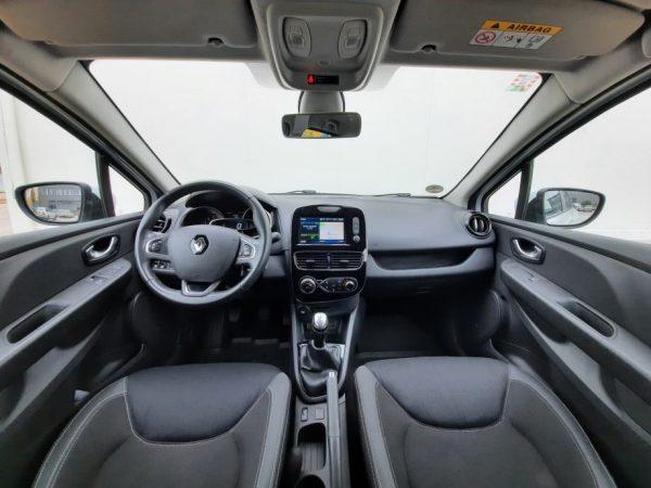 Renault Clio Grandtour 1,5 dCi, Facelift, R-link, HR Navi, Garancija