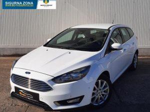 Ford Focus SW 1.5TDCI, Titanium, Winter, Alu16″, Park Pilot, Servisna, Garancija