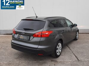 Ford Focus SW 1,5 TDCi, Business, HR Navi, Park Pilot, Garancija