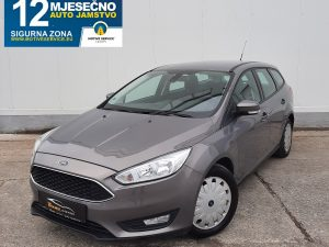 Ford Focus SW 1,5 TDCI, Business, HR Navi, PDC, Servisna, Garancija