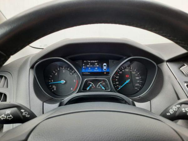 Ford Focus SW 1,5 TDCI, Business, HR Navi, PDC, Servisna, Garancija