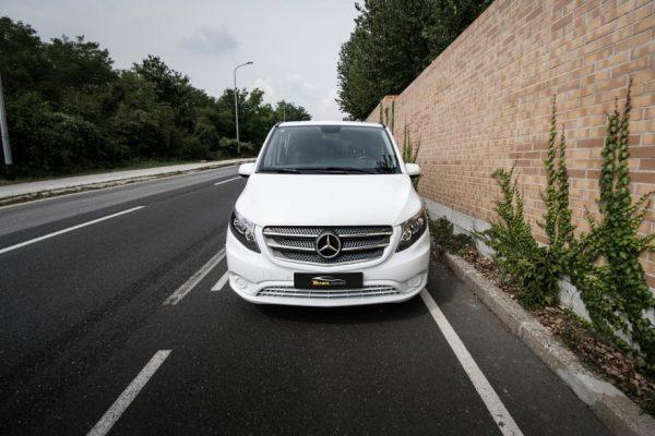 Mercedes-Benz Vito 116 CDI 163 KS, Automatski mjenjač, Extra Long, Tvorničko jamstvo do 6/2021