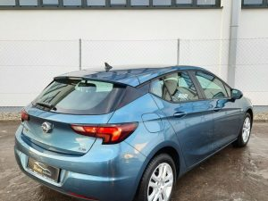 "Opel Astra ""K"" 1.6 CDTI 110KS, Model 2016, Business, HR Navi, Garancija"