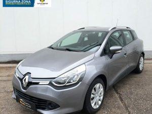 Renault Clio Grandtour 1,5 dCi, Expression, R-link, HR Navi, Garancija, Reg 2/2021