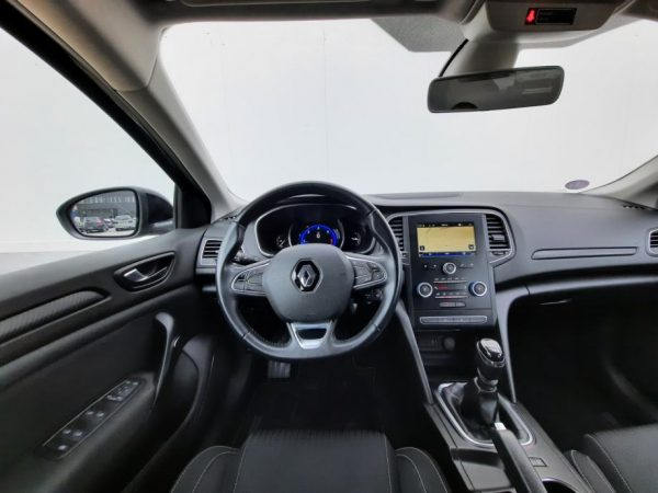 Renault Megane Grandtour 1,5 dCi 81kw/110ks, Energy Zen, Virtual, LED, HR Navi, Garancija
