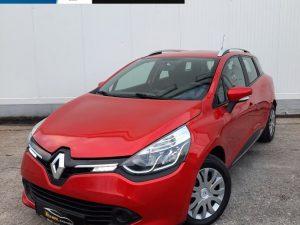 Renault Clio Grandtour 1.5 dCi, HR Karte, PDC, Servisna, Garancija