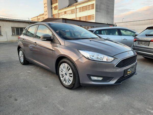 Ford Focus 1,5 TDCi, Business, HR Navi, PDC, Garancija
