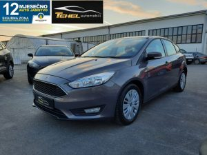 Ford Focus 1,5 TDCi, Business, HR Navi, PDC, Garancija