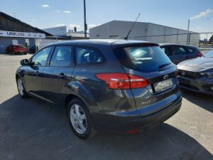 Ford Focus SW 1,5 TDCI 120KS, Business, Navi, 2 seta kotača, Garancija