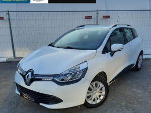 Renault Clio Grandtour 1,5dCi ECo², R-link, HR Navi, Garancija, 31 TKM