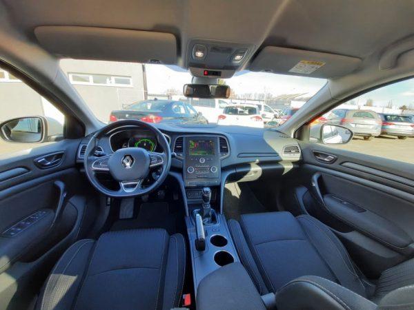 Renault Megane Grandtour, Energy Zen, Virtual, HR Navi, Garancija