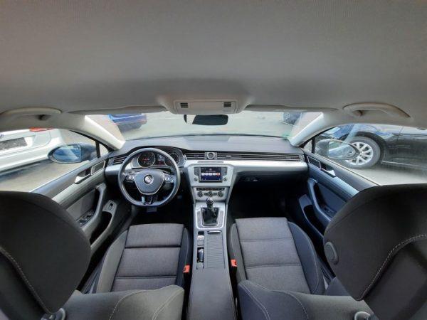 VW Passat Variant 2,0 TDI BMT, LED, Comfortline, 2x ALU 16″, Garancija