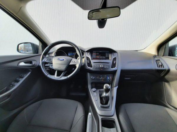 Ford Focus SW 1,5 Business, HR Navi, Servisna, Garancija, Reg 12/2021
