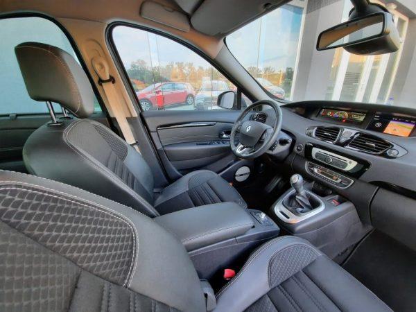 Renault Grand Scenic dCi 110, BOSE Edition, 7 sjedala, Kamera, Jamstvo