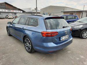 VW Passat Variant 2,0 DSG 150, LED Matrix, Alu 17″, Reg 1/2022, PDV, Garancija