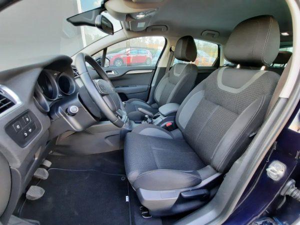 Citroën C4 1,6 HDI 100ks, Business, HR navi, Garancija, Novi servis