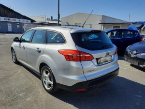 Ford Focus SW 1,5 TDCi, Business, HR Navi, Alu 16″, PDC, Garancija