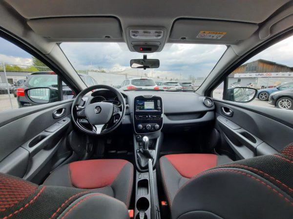 Renault Clio Grandtour 1,5 dCi ECo², R-link, HR Navi, PDC, Garancija