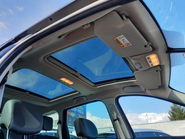Renault Grand Scenic dCi, BOSE, Panorama, Kamera, Alu 17″, Garancija