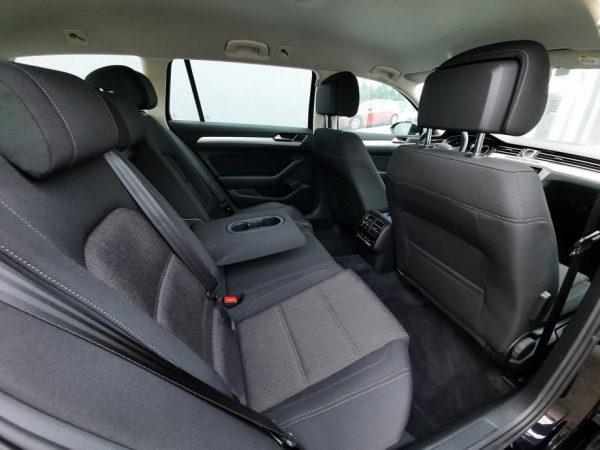 VW Passat Variant 2,0 TDI 150 KS, LED Matrix, 2x Alu 16″, Garancija