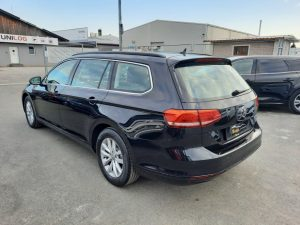 VW Passat Variant 2,0 TDI 150 KS, LED Matrix, 2x Alu 16″, Garancija