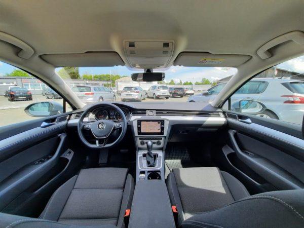 VW Passat 1,6 TDI 120, Bussines DSG, Jamstvo 5 god ili 100TKM, HR auto