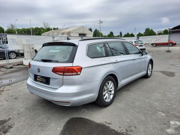 VW Passat Variant 2,0 TDI 150 KS, Comfort, 2x Alu 16″, ACC, Garancija