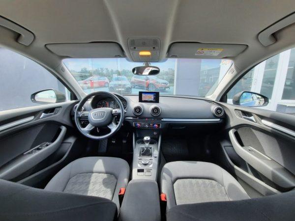 Audi A3 1,6 TDI 110KS, Limuzina, Veliki servis, Garancija, Reg 8/2021