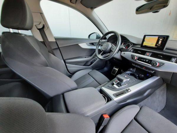 Audi A4 Avant 2,0 TDI 150 KS, S-Tronic, LED, 2x ALU, Reg 4/2022