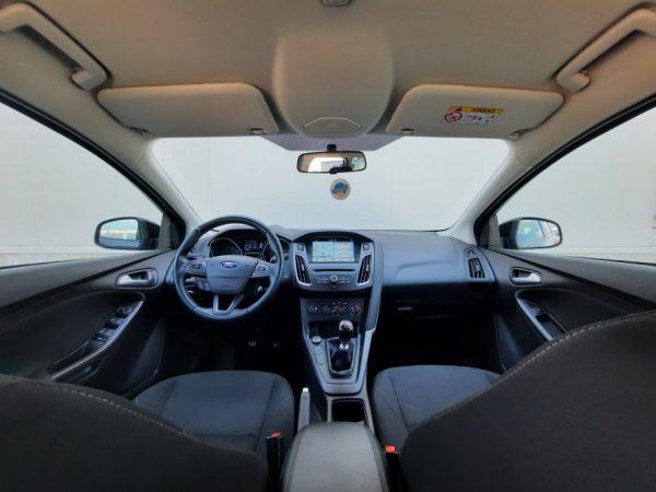 Ford Focus SW 1,5 TDCi 105 KS, Business, SYNC HR Navi, PDC, Garancija