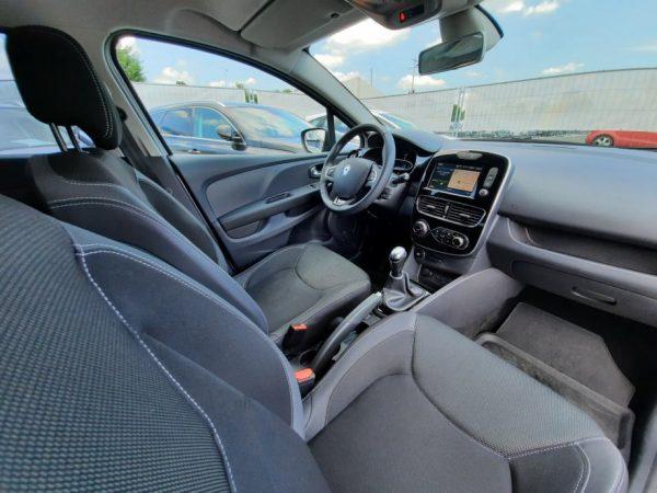 Renault Clio Grandtour DCI, R-link, Navi, Auto klima, Senzori, Jamstvo