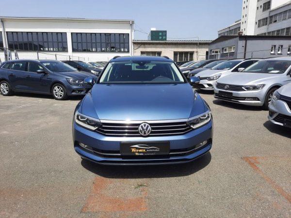 VW Passat Variant 2,0 DSG 150, LED Matrix, Alu 17″, Reg 1/2022, Garancija