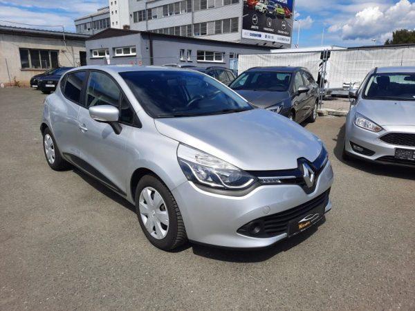 Renault Clio dCi 75 KS, R-link, HR Navi, PDC, Servisna, Jamstvo