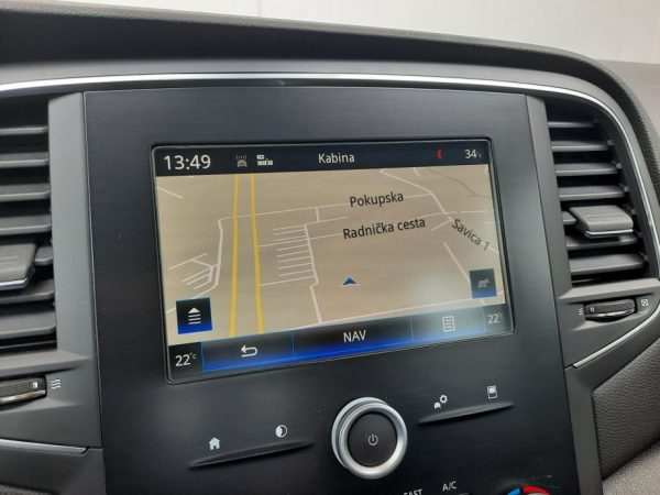 Renault Megane Grandtour 1.5 dCi 110ks, Virtual, Navi, PDC x2, Jamstvo