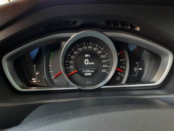 Volvo V40 D2 2.0 88 Kw, Base Professional, HR Navi, Alu 16″, Jamstvo