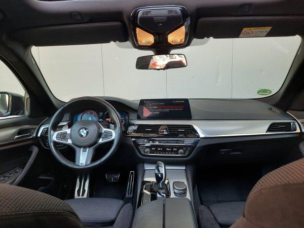BMW 520d, 190 KS, M Sport, HUD, Adaptivna LED svjetla, Adaptivni tempomat