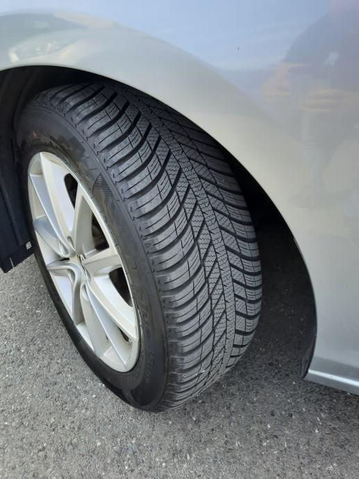 Mazda 6 Sport Combi CD 150, SkyActiv, HR Navi, Alu 17″, Servisna
